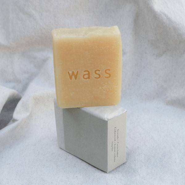 Wass Bar Soap