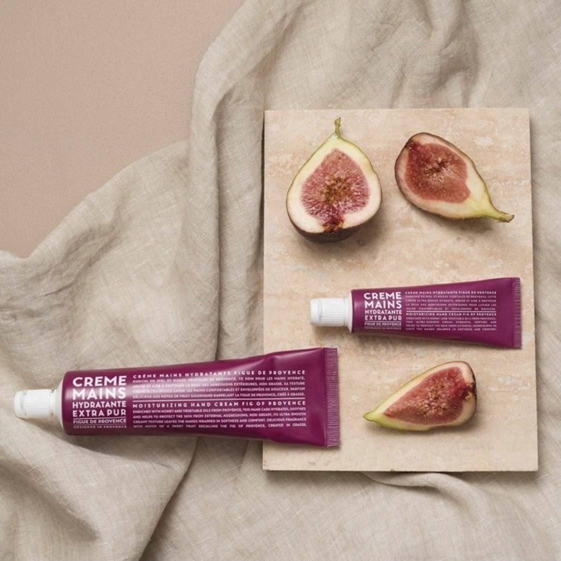 Fig Provence Hand cream